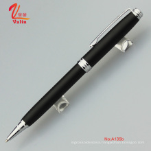Unique Shape Touch Pen with Dust Plugs Multifunction Pen