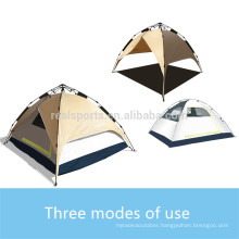 Factory Price Leisure Folding Camping Tent Outdoor travel Tents