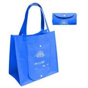 비 짠 가방
