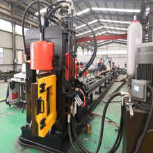 CNC Steel Angle Line for Elevator