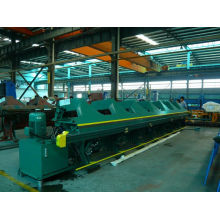 6500mm Sheet metal bending folding equipment