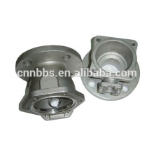 Precision casting 316L body pump set water ace pump parts