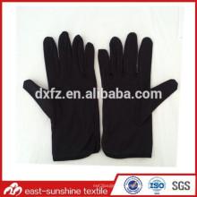 Benutzerdefinierte Reinigung gedruckt Mikrofaser Handschuhe