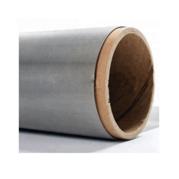 304 Stainless Steel Wire Mesh Woven Wire Mesh