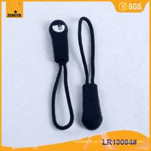 Custom borracha saco / Garment Zipper Puller LR10004