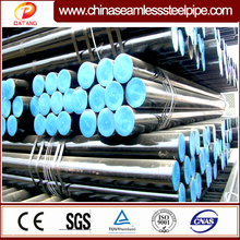 API 5LGR.A Seamless Carbon Steel Pipes