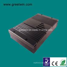 Amplificador de potencia de 30dBm WCDMA / 3G 2100 amplificador de teléfono celular (GW-30LAW)