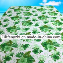 Tejido estampado / 100% poliéster / Textil para el hogar / Pongee / Ropa de cama