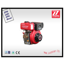 Refrigerado a ar um cilindro diesel-LA170