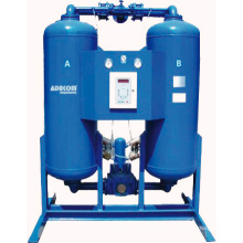 Low Pressure Industry Heatless Regenerative Adsorption Air Compressor Dryer (KRD-12WXF)