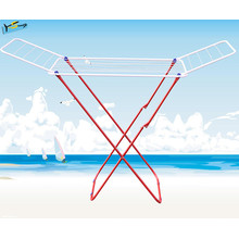 China Foldable Wing Clothes Hanger Rack (Foldaway Clothes Dryer)
