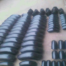 SEAMLESS A234 WPB SCH30 DN40 PIPE FITTINGS