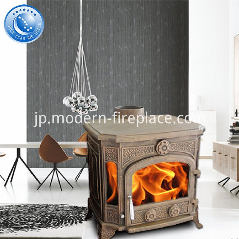 Fireplace With Hearth Ideas Traditional Rustic Wood Burning