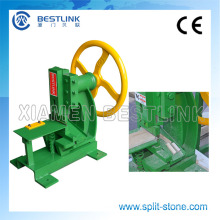 Ms-02 Wall Cladding Stone Splitting Machine