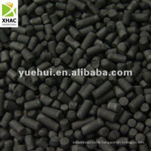 SELL IMPREGNATED ACTIVATED CHARCOAL