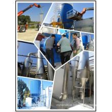 Poultry Blood Processing Spray Dryer