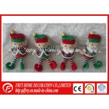 Новый Плюшевые Рождественский Подарок Игрушки