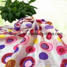 Ausgestattet Cover / 100% Polyester / Vorhang / Gedruckt / Polyester Pongé