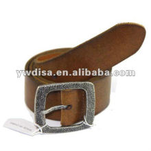 Classic Man Leather Belt