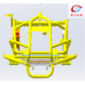 Good Price! Power Tooling Structure Parts with High Quality