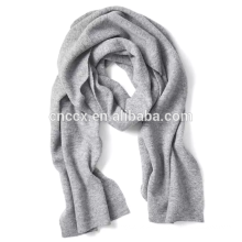 PK17ST283 Rib Scarf Rib-knit winter scarf factory price