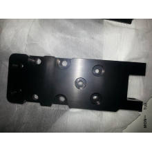 China Factory Anodized Custom CNC Machined Parts Made of Aluminum