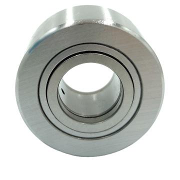 NUTR 2562 Series Support Roller Bearing Yoke Type Cam Follower Track Roller 25*62*25mm for Machinery