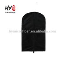 Портативный стильный оптовая хлопчатобумажной ткани мешок одежды