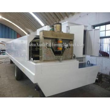 Large Span Arch Forming Machine