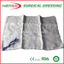 Henso Unwashed Abdominal Pad