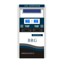 Approval LPG Dispenser