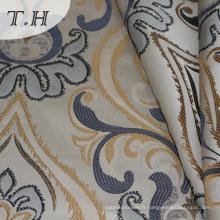 Fournisseur de tissu décoratif Jacquard Fabric