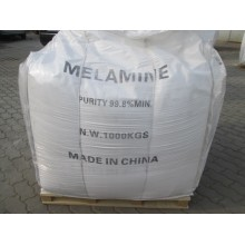 Melamine Tableware Melamine Formaldehyde Resin Melamine Powder 99.8% Min