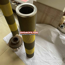 Factory Supply Hydraulic Filter Cartridge Hc8300FWT39h/Hc8300FWT39z Filters