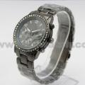 Cuarzo de lujo y resistente al agua Feature Japan Movement Brand Watch