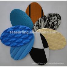 2015 Ева 3М алмазного паза тяги Pad/EVA пены серфинга тяги колодки