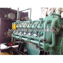 Googol Dos Motor de Combustible (Combustible Diesel y Gas Natural)