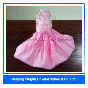 Pantone 807C Powder Coating and Paint