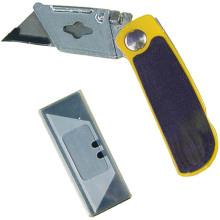Utilidade de ferramentas de mão Kinfe Folding Lock Spare Blades Cutting