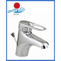 Single Handle Basin Mixer Water Faucet (ZR22002)