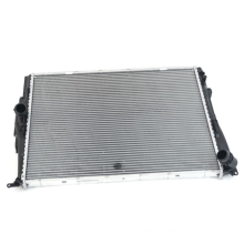 Cooling System Radiator Spare Parts Aluminum Radiators Car Radiator 17117559273 For BMW