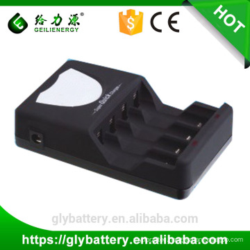 china supplier GLE--909 Super quick car battery charger for aa aaa nicd nimh rechargeable battery