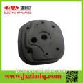 Hou la la! Cylindre de moulage sous pression en aluminium noir pour automobile