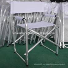 Alumium folding chair,outdoor camping chair,director chair
