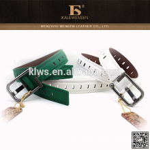 Made in china oem fashion belts 2015