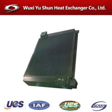 bar plate hydraulic oil filled radiator