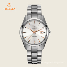 50ATM Waterproof Watch Automatic Stainless Steel Case Wrist Watches Men72004