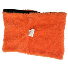 stretch seamless windproof wool neck warmer