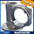 Molde de fundição em alumínio Ulite, molde de fundição em bronze, liga de alumínio, molde de fundição sob pressão de zinco