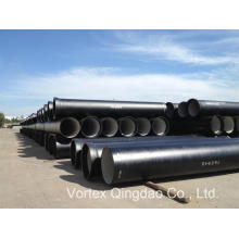Centrifugal Casting Ductile Iron Pipe